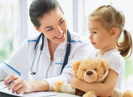 Doctor Pediatrician